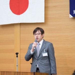 東広島YEG 2月例会