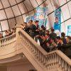 【広島YEG】平成30年度卒業式・卒業パーティーが開催されました。